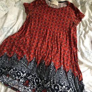 Anthropologie Dress - Puella